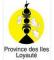 Province des Iles Loyautés