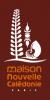 logo La maison de la Nouvelle Calédonie